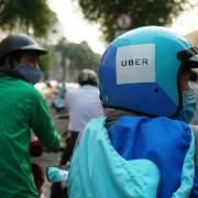 Tòa án hòa giải vụ kiện Uber – Cục Thuế TP.HCM