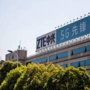 Thượng viện Mỹ thông qua luật áp đặt lệnh cấm với hãng điện tử ZTE