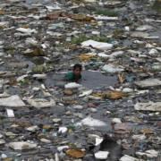 Các nước châu Á đối mặt với cuộc khủng hoảng rác thải nhựa