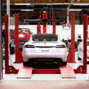 Tesla xây dựng nhà máy sản xuất ôtô điện tại Trung Quốc