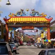 Thăm phố biển màu mè Kuala Terengganu