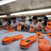 Bộ Công Thương lo hàng Trung Quốc tràn ngập