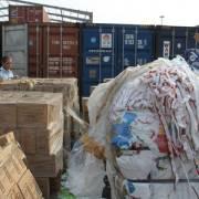 Thanh tra 75 tổ chức, đơn vị về nhập khẩu phế liệu