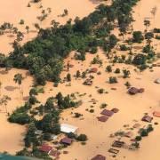 ĐBSCL không bị ảnh hưởng nhiều từ vụ vỡ đập thủy điện tại Lào