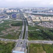 Đấu giá hơn 5.000 căn hộ tái định cư ở Thủ Thiêm