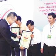Sớm đưa Bộ tiêu chí HVNCLC – Chuẩn hội nhập ra thế giới