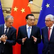 Trung Quốc vỡ mộng liên kết đồng minh chống Mỹ