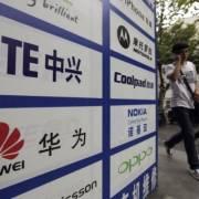 Sau Mỹ và Úc, đến lượt Nhật Bản cấm cửa Huawei và ZTE
