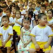 Chính phủ thống nhất miễn học phí đối với trẻ mầm non 5 tuổi, học sinh THCS