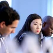 Helen Hai – người mở đường cho 'làn sóng Trung Quốc' đến Ethiopia