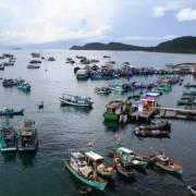 Kiên Giang: Cảnh báo tàu cá vi phạm vùng biển nước ngoài khai thác thủy sản