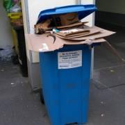 Amazon, thương mại điện tử và vấn nạn hộp carton
