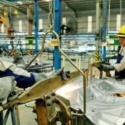 GDP tăng cao nhất kể từ năm 2011
