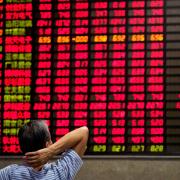 Chứng khoán Trung Quốc giảm xuống mức thấp kỷ lục do lo ngại về thuế quan