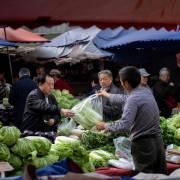 Kinh tế Trung Quốc tiệm cận mức tồi tệ nhất trong một thập kỷ