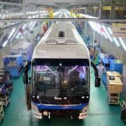Bộ Công Thương tính dồn sức cho đại gia sản xuất, lắp ráp ôtô nội