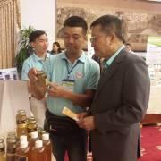 Chủ tịch Thiên Long: 'Các bạn trẻ đã tạo sự khác biệt bằng khởi nghiệp'
