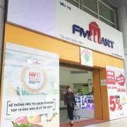Fivimart bán toàn bộ cổ phần cho Vingroup