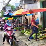 Thị trường bán lẻ: Bán buôn hiện đại và truyền thống phải cùng nhau sống