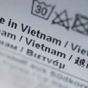Vì sao hàng hóa có tỷ lệ nội địa 30% sẽ được ghi 'made in Vietnam'?