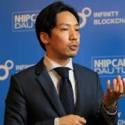 'Tôi mong Việt Nam có hành lang pháp lý cho công nghệ blockchain'