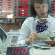 Ngân hàng Nhà nước 'lên lịch hẹn' bán ngoại tệ