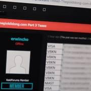 Tin tặc tiếp tục phát tán thông tin thẻ tín dụng được cho là của khách hàng TGDĐ