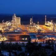 Lọc dầu Dung Quất có nguy cơ ế hàng triệu m3 xăng