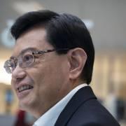 Singapore đã chọn được người kế nhiệm Lý Hiển Long?