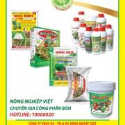 Công ty TNHH SX TM DV Nông Nghiệp Việt