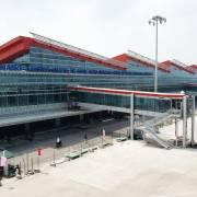 Bộ GTVT trình Chính phủ đề nghị mở Cảng hàng không quốc tế Vân Đồn