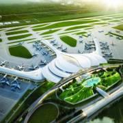 Gần 23.000 tỷ đồng cho thu hồi đất, tái định cư sân bay Long Thành