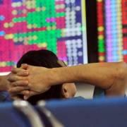 VN thuộc nhóm 3 thị trường chứng khoán giảm mạnh nhất thế giới 1 tháng qua