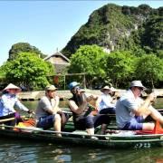 Năm 2018, du khách Trung Quốc, Hàn Quốc đến Việt Nam vẫn đứng đầu bảng