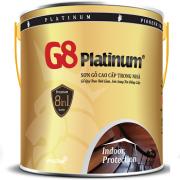 G8 Platinum, G8 và INDU tốt nước sơn