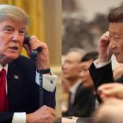 Ông Trump: Đàm phán Mỹ – Trung đang 'rất trôi chảy'