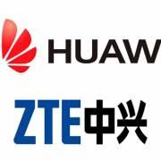 Chính phủ Nhật Bản từ chối các sản phẩm của Huawei và ZTE
