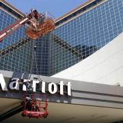 Thông tin của 500 triệu khách của hệ thống khách sạn Marriott bị đánh cắp