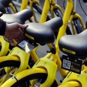 Startup chia sẻ xe đạp được Alibaba rót vốn trước bờ vực phá sản