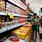 Người Thái có cơ hội tăng tỷ lệ sở hữu ở Sabeco lên đến 100%
