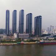 CBRE: Tỷ lệ người Trung Quốc mua nhà ở TP.HCM tăng đột biến