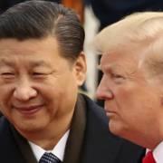 Ba kịch bản đàm phán thương mại Mỹ-Trung
