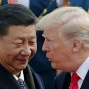 Kinh tế toàn cầu 2018: Sức ép từ căng thẳng thương mại