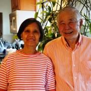 Một cách trở về của hai người Mỹ gốc Việt
