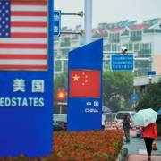 Mỹ – Trung Quốc bắt đầu đàm phán thương mại