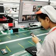 Thị trường smartphone: Vẽ lại gương mặt Việt