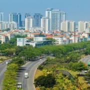 Dự báo GDP Việt Nam 2019 tăng 6,9%, VEPR khuyến nghị xây dựng 'đệm tài khóa'