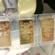 Người mua vàng lỗ gần 1 triệu đồng/lượng sau ngày Thần Tài