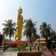 Viếng chùa lạ mà quen ở Dhaka