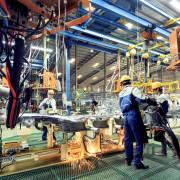 Việt Nam muốn Hyundai nâng tỷ lệ nội địa hoá trên 40%